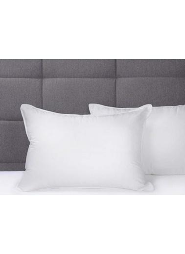 Alla Turca 1000gr Lux Yastık Beyaz